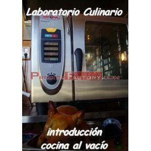 INTRODUCCION COCINA AL VACIO