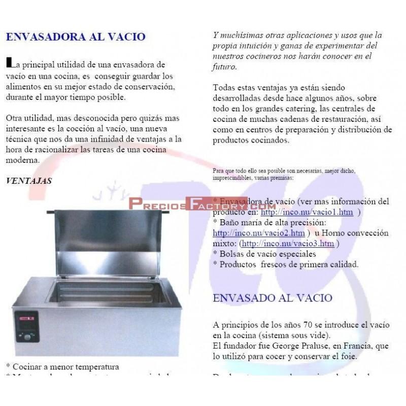 Introduccion a la cocina al vacio for Introduccion a la gastronomia pdf