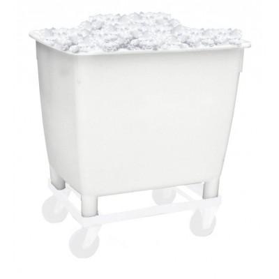 Contenedor para hielo de 210 litros