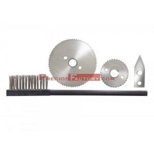 Repuestos abrelatas eléctrico OE750-1