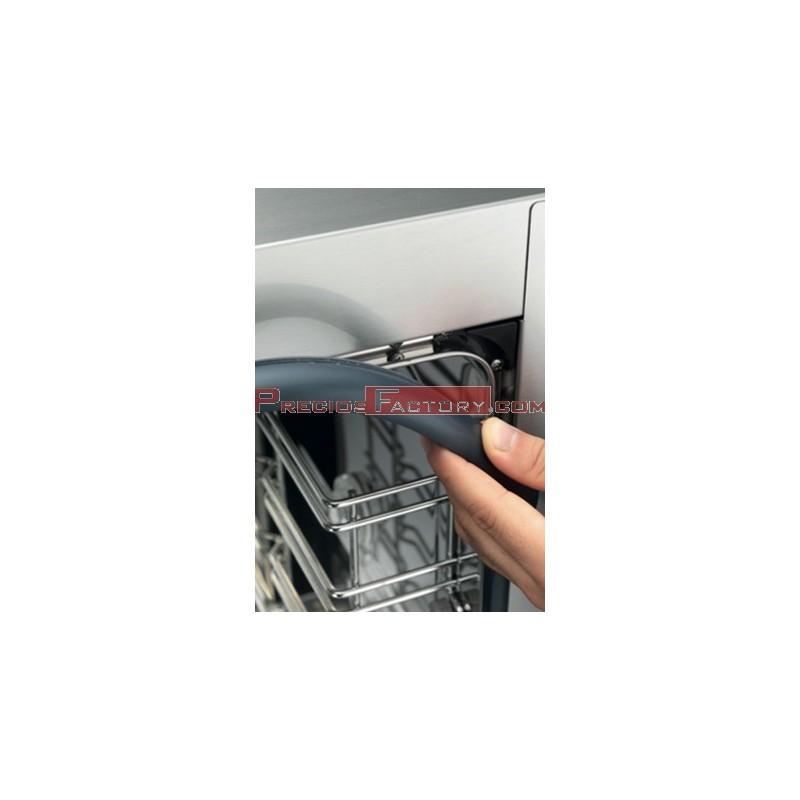 Extractor de humos cocina excellent extractor de humos - Extractor sin salida ...