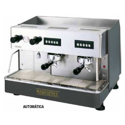 CAFETERA MAKEXPRES SERIE BT