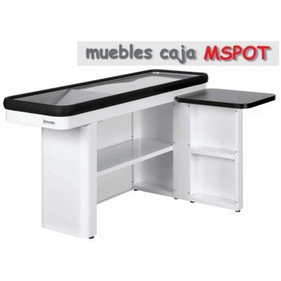 MUEBLE CAJA RECTO MSPOT