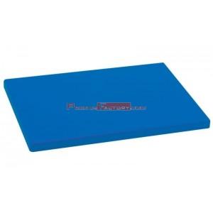 FIBRA ESTANDAR AZUL 760X500X20 MM.