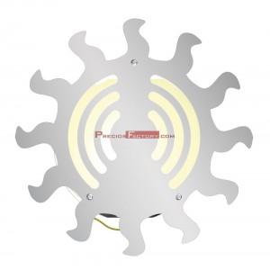 Exterminador de insectos serie BC modelo Sol