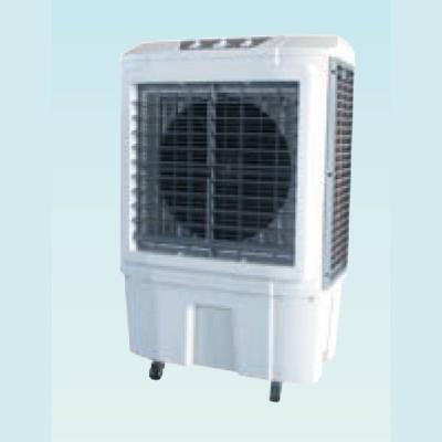 Aire acondicionado evaporativo portátil