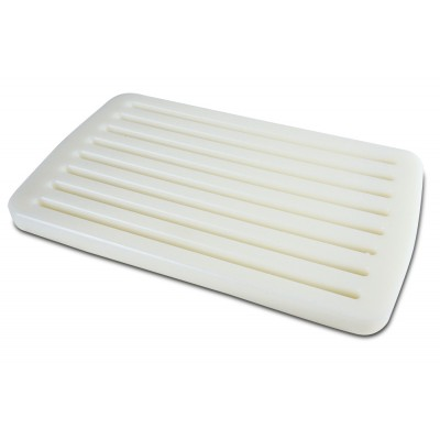 Tabla fibra para corte de pan 400x240x20 mm