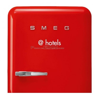 Mini Bar para Hoteles SMEG FOODSERVICE