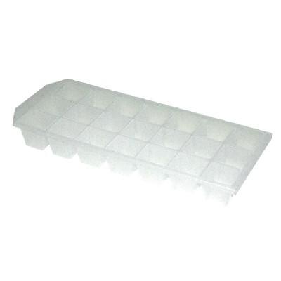 Molde de cubitos de hielo c190