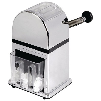 Picadora de hielo manual c824