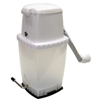 Pica-hielo con base de vacio blanco ck717