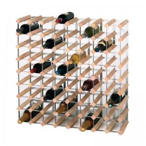 Botellero 72 botellas f285