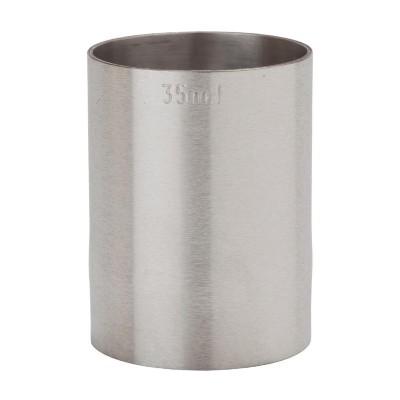 Medidor de dedal 35ml marca CE k498