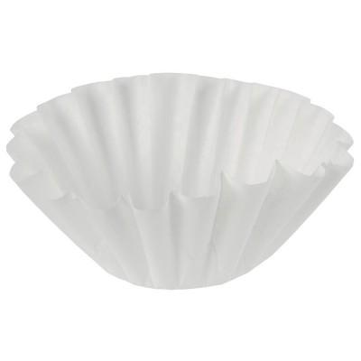 Filtros de papel para cafeteras Bravilor. 1000 ud. j511