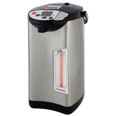 Hervidor de agua-dispensador electrico Caterlite 5Ltr ck649