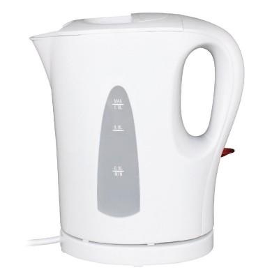 Hervidor agua Caterlite plastico blanco cl186