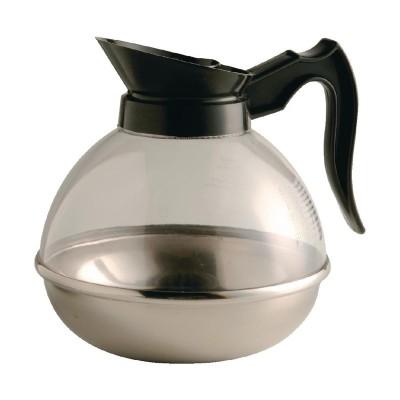 Cafetera a prueba de golpes 1.8L j509