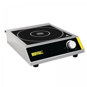 Cocina de induccion Buffalo 3000W ce208