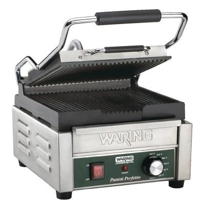 Grill individual para paninis Waring cf230