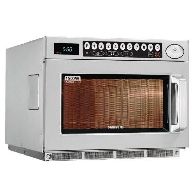 Horno microondas CM1529A 1500W Samsung 26 litros
