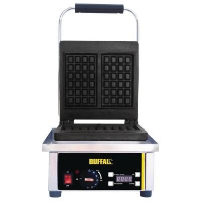 Maquina para gofres Buffalo gf256