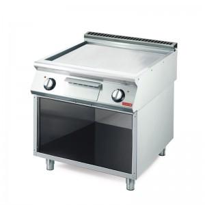 Grill electrico Gastro M VS70/80FTES CR gn102