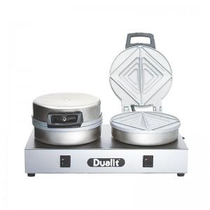Tostadora de contacto 73002 Dualit j476