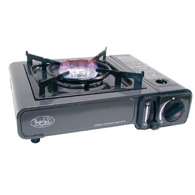 Cocina de cartuchos de gas portatil BS100 k975