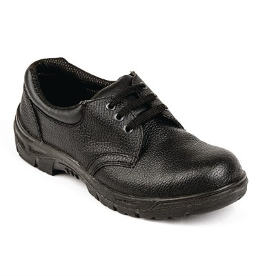 Zapatos de seguridad Slipbuster unisex negros - Talla 45 a793-45