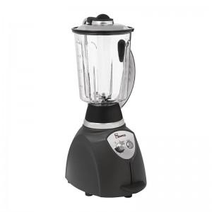 Batidora de cocina con Vaso de policarbonato 4L Santos dn637