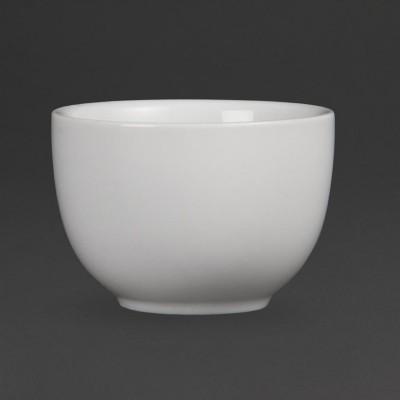 Taza de te china Olympia. 12 ud. cb495