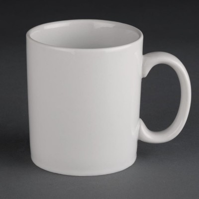 Tazas mug Athena 280ml. 12 ud. cc203