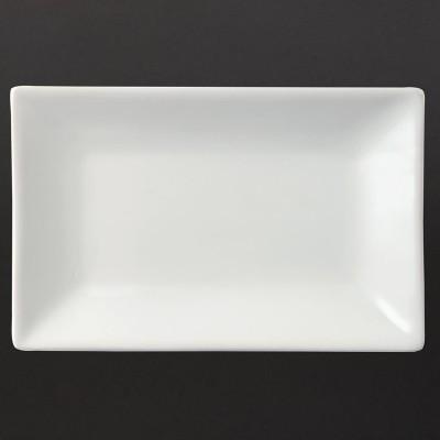 Fuente para servir rectangular 200 x 130mm Olympia cc893