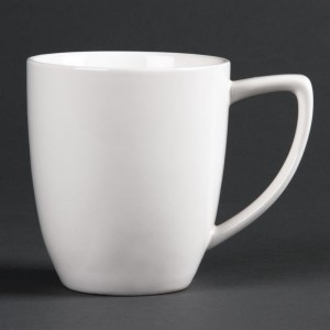 Tazas mug de late 350ml Lumina. 6 ud. cd649