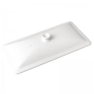 Tapa Gastronorm tamaño un tercio blanca Olympia cd720