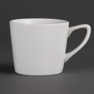 Taza latte baja Olympia. 12 ud. ce536