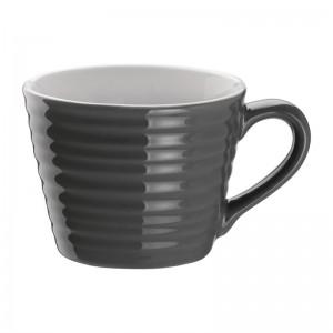 Taza de caf' Aroma Olympia carb¢n-230ml (Caja 6). 6 ud. dh639