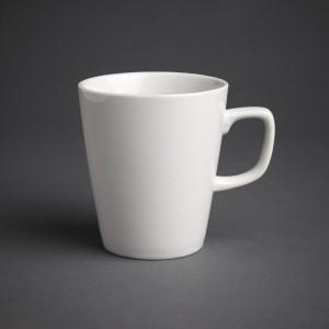 Taza latte Athena 284 ml. 12 ud. gk811