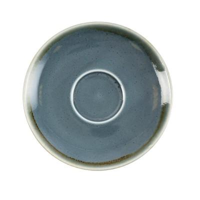 Plato taza GP348 Olympia Kiln Oceano 160mm (Caja 6). 6 ud. gp349