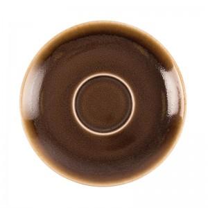 Plato taza GP362 Olympia Kiln Corcho 140mm (Caja 6) gp363