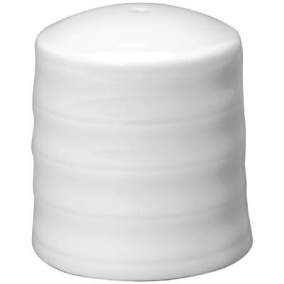 Salero Intenzzo porcelana blanca 50mm (Caja 4). 4 ud. gr023