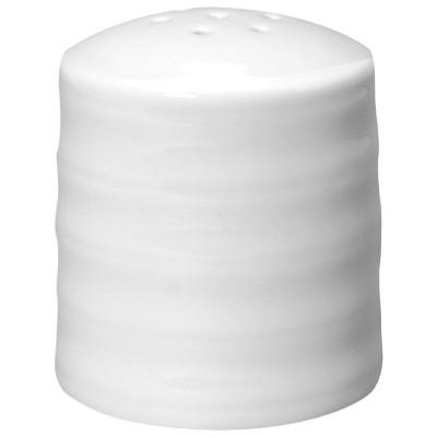 Pimentero Intenzzo porcelana blanca 50mm (Caja 4). 4 ud. gr024