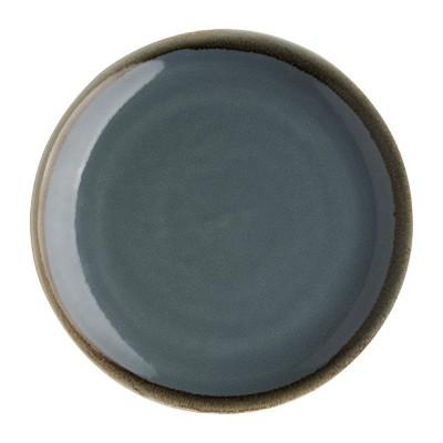 Fuente redonda Olympia Kiln Oceano 230()mm (Caja 6) sa282