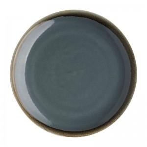 Fuente redonda Olympia Kiln Oc'ano 230()mm (Caja 6) sa282