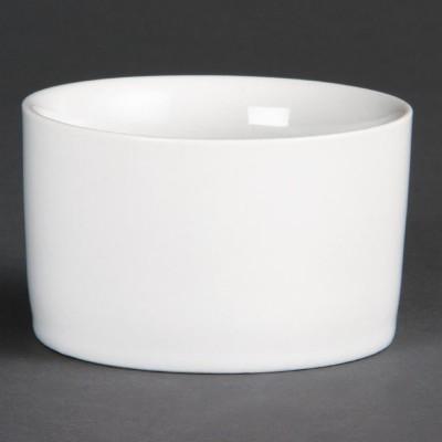 Potes Contemporary blancos 80mm Olympia u177
