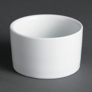 Potes Contemporary blancos 70mm Olympia u195
