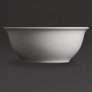 Ensaladeras blancas 175mm Olympia w408