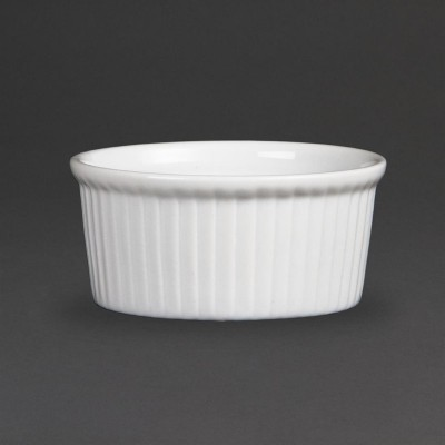 Potes blancos 85mm Olympia w432