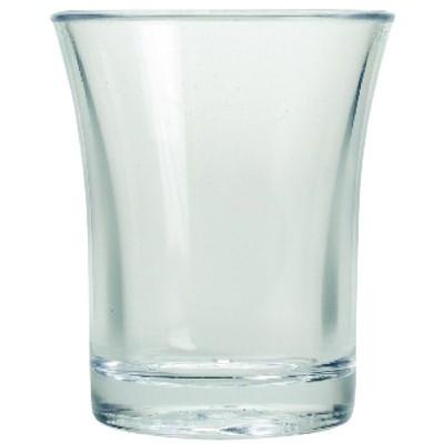 Vaso de chupito de poliestireno 25ml. 100 ud. cb870