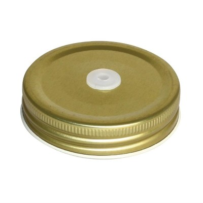 Tapa con agujero para jarra coctel Olympia (Caja 12). 12 ud. ce679